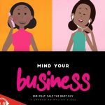 VIDEO: Simi – Mind Your Business ft. Falz