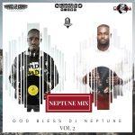 MIXTAPE: Ace DJ Hacker Jp ft. Dj Neptune – Neptune Mix (Vol 2)