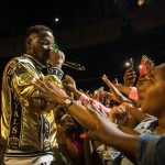 Kizz Daniel Kicked Off His World Tour With A BANG In London