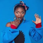 MUSIC: Simi – Small Ting (Prod. By Omo Charlie)