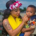 """""""I Will Arrest My Son If He Assaults His Wife"""" – Tonto Dikeh Vows"""