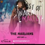 HOT MIXTAPE: DJ Young Q – Best Naira Marley (The Marlians Mix) | #FreeNairaMarley