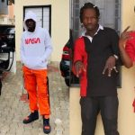 Zlatan Mocks Those Who Wished For Naira Marley To Be Jailed
