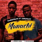 MUSIC: Swaggerlite Ft Chakaplate – Munachi