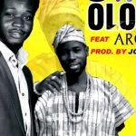 MUSIC: Johnbosco Ft Arolu – Omo Ologo (Prod. by Johnbosco) | @Johnboscomusic