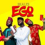 MUSIC: Skales – Ego (Prod. Chopstix)