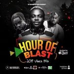 MIXTAPE: DJ Share – Hour Of Blast (2019 Vibes Mix) @iamdjshare