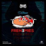 MUSIC: Dotman – Frenemies