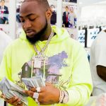 """Them Don Turn Am To Beast""- Davido Reacts To Naira Marley Upcoming Song,""Soapy"""