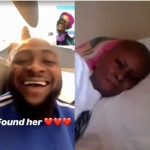 Davido Gifts ₦1M To The Actre Battling Cancer, Promises To Pay Her Medical Bills