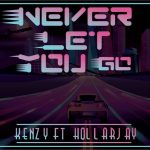 MUSIC: Kenzy Ft Hollajay – Never Let You Go