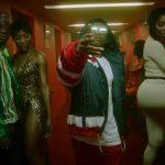 VIDEO: DJ Spinall – Dis Love (Official Video) ft. Wizkid, Tiwa Savage