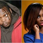 2nd Baby Mama: OAP Maria Okan Rumored To Be Pregnant For Olamide – Nigerians React
