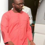 Scales Ishola Remanded In Prison For N525 Million Internet Fraud (Photo)