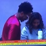 "BBNaija: Mercy To Ike ""I Have Enough Clothes To Wear, I Don't Smell"""