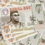 FULL ALBUM DOWNLOAD: Burna Boy – African Giant