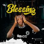 MUSIC: Taazee – Blessing