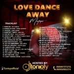 MIXTAPE: DJ Tonioly – Love Dance Away Mix