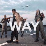 MUSIC: CKay ft. DJ Lambo – Way