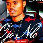 MUSIC: Damyluxzee – Ojo Nlo (Time Dey Go) Mixed by Johnbosco  @Damyluxzeee