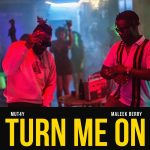 MUSIC: Mut4y ft. Maleek Berry – Turn Me On