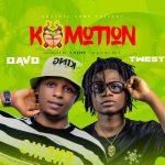 MUSIC: Davo Ft Twest – Komotion