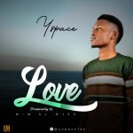 MUSIC: Yspace – Love
