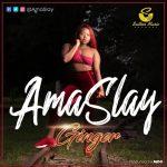 MUSIC+VIDEO: Ama Slay – Ginger