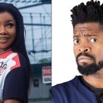 "BBNaija: Basketmouth ""If Tacha Wins, I Will Be Depressed"""