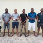 EFCC Arrests Prison's Staff, 5 Others For ATM Fraud