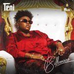 MUSIC: Teni – Billionaire (prod. Pheelz)
