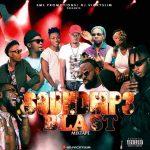 MIXTAPE: Dj Vickyslim – Soundmp3 Blast Mix @Djvickyslim