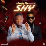 MUSIC: Amazing Ypee Ft. D'Banj – Shy