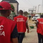 Drama As EFCC Invades OOU, FUNAAB, MAPOLY, Arrest Many Students