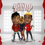MUSIC: Jayrollings Feat. 4stman – Billing Billing