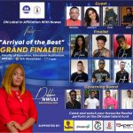 EVENT: DN Label's Talent Hunt Audition 1.0