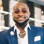 Davido Wore N4.5 Million Glasses To His Son's Naming Ceremony (Photos)