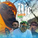 MUSIC: Jaywon ft. Phyno, Zlatan, Magnito – Aje Wazobia Remix (Part 2)