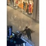 Popular Dubai Mall Drowned In Rain After Storm Hit The UAE