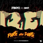 MUSIC: 2T Boyz Ft. QDot – Parte After Parte