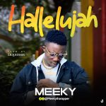 MUSIC: Meeky — Hallelujah (Prod by Liquidmix)