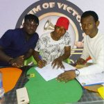 BREAKING: Ckay Pablo Signed To VOV Records