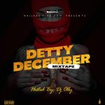 MIXTAPE: Naijaactive Feat. Dj Olly – Detty December Mix