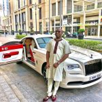 Mompha Regains Freedom After Perfecting His Bail Condition