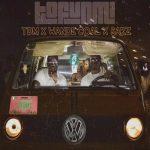 MUSIC: Wande Coal x Sarz x TDM – Tofunmi