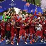 Draw: Liverpool To Face Atletico Madrid In Round Of 16 (See Full Draw)