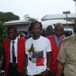 Court Declares Naira Marley Wanted Over Car Theft.