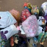 BAT celebrates Christmas with IDPS in Benue.