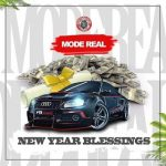 MUSIC: Mode Real – New Year Blessing (NYB)