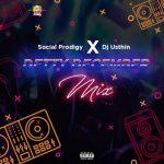 MIXTAPE: Social Prodigy X DJ Usthin – Detty December Mix